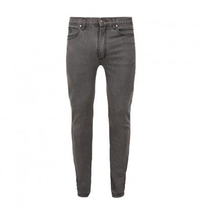 Jean elastizado corte clásico