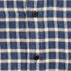 Camisa de viyela a cuadros M/L