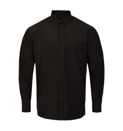 Camisa lisa sport M/L